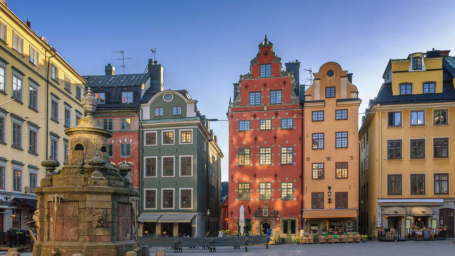 Best Time To Travel To Stockholm Sweden